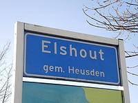 Afbeeldingsresultaat voor elshout plaatsnaambord