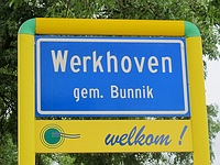 De Leientocht 2013 in Werkohoven